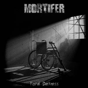Mortifer: Total Darkness - Cover