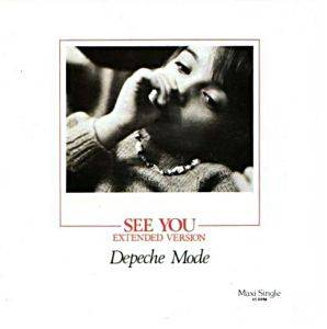 "Depeche Mode: See You (12"") - Bild 1"