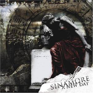 Cover - Sinamore: New Day, A