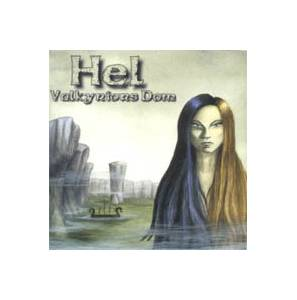 Hel: Valkyriors Dom - Cover
