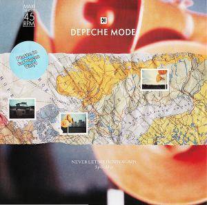 "Depeche Mode: Never Let Me Down Again (12"") - Bild 1"