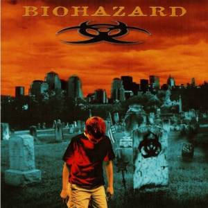 Biohazard: Means To An End (CD) - Bild 1