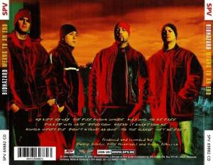 Biohazard: Means To An End (CD) - Bild 4