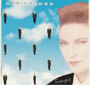 Cover - Desireless: François