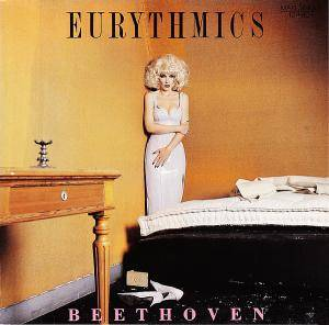 Eurythmics: Beethoven - Cover