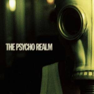The Psycho Realm: Psycho Realm, The - Cover