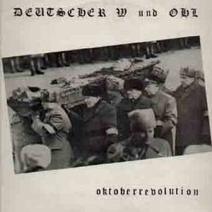 OHL: Oktoberrevolution - Cover