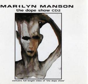 Marilyn Manson: Dope Show, The - Cover