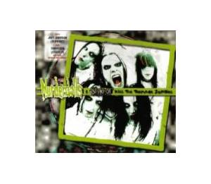 Cover - Murderdolls: Kiss The Teenage Zombies