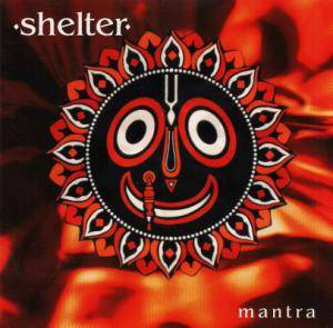 Shelter: Mantra - Cover