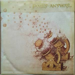 Cover - Family: Anyway...