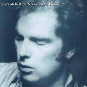 Van Morrison: Into The Music - Cover