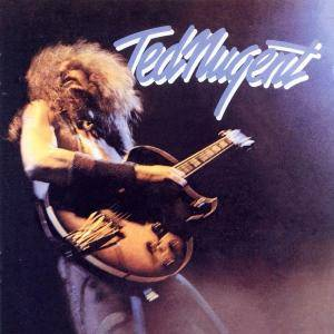 Cover - Ted Nugent: Ted Nugent