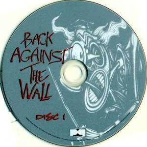 Back Against The Wall (2-CD) - Bild 6