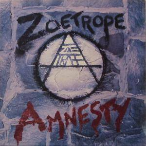 Zoetrope: Amnesty - Cover