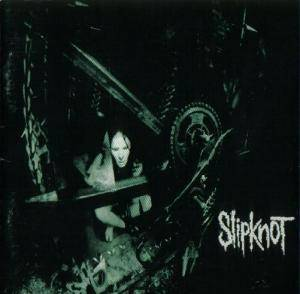 Cover - Slipknot: Mate. Feed. Kill. Repeat.