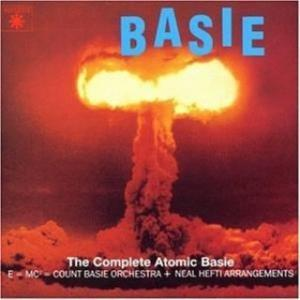 Count Basie & His Orchestra: Basie (1958) - Cover