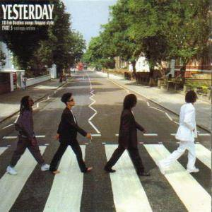 Cover - Soulettes, The: Yesterday Part 3 - 18 Fab Beatles Songs Reggae Style