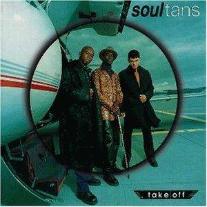 Cover - Soultans: Take Off