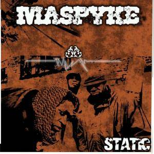 maspyke static cd 2005. Black Bedroom Furniture Sets. Home Design Ideas