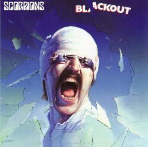 Scorpions: Blackout (CD) - Bild 1