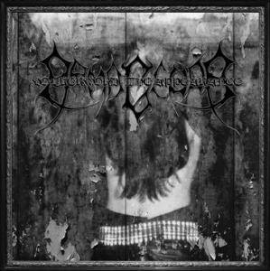 Armagedda: Volkermord - The Appearance - Cover