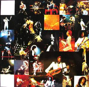 Queen: Live Killers (2-LP) - Bild 3