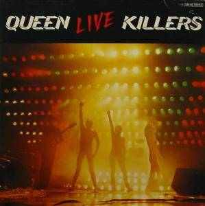 Queen: Live Killers (2-LP) - Bild 1