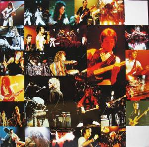 Queen: Live Killers (2-LP) - Bild 4