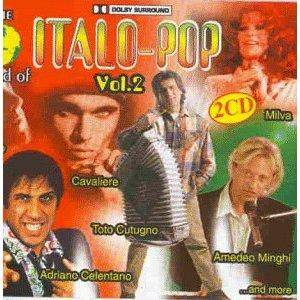 Cover - Valeria Visconti: World Of Italo-Pop Vol. 2, The
