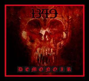 Cover - 1349: Demonoir