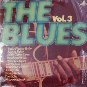 Cover - Boogie Woogie Red: Blues Vol. 3, The