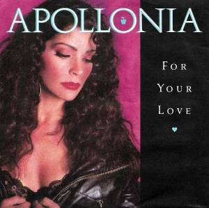 Cover - Apollonia: For Your Love