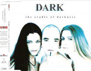 Cover - Dark: Cradle Of Darkness, The