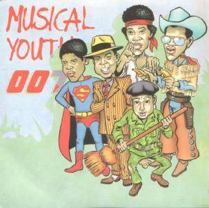 Cover - Musical Youth: 007