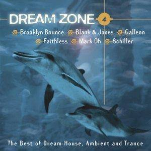 Cover - Alpha Team: Dream Zone 4