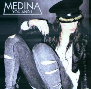 Cover - Medina: You And I