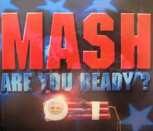 Cover - Mash: Are You Ready?