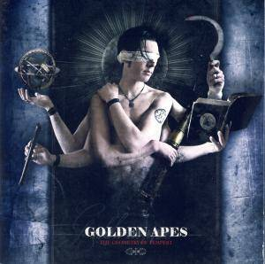 Cover - Golden Apes: Geometry Of Tempest, The
