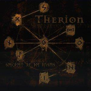 Therion: Secret Of The Runes (CD) - Bild 1