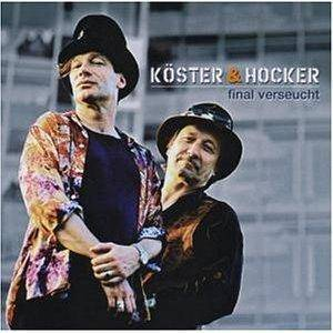 Cover - Köster & Hocker: Final Verseucht