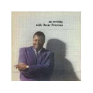 Cover - Oscar Peterson: Evening With Oscar Peterson, An