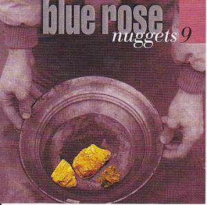 Cover - Volebeats, The: Blue Rose Nuggets 09