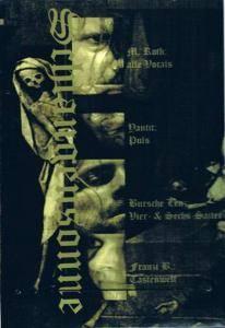 Eisregen: Schlangensonne (CD) - Bild 6