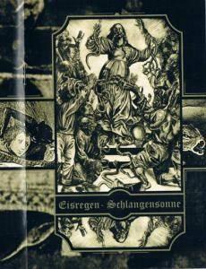 Eisregen: Schlangensonne (CD) - Bild 7