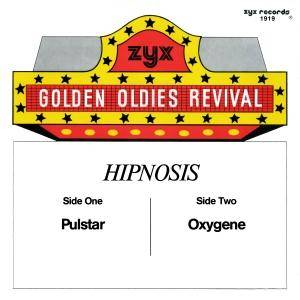 Cover - Hipnosis: Pulstar / Oxygene