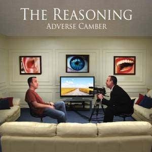 The Reasoning: Adverse Camber - Cover