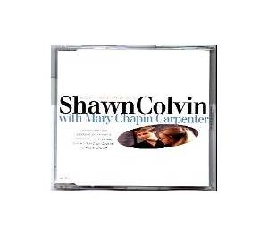 Cover - Shawn Colvin With Mary Chapin Carpenter: One Cool Remove