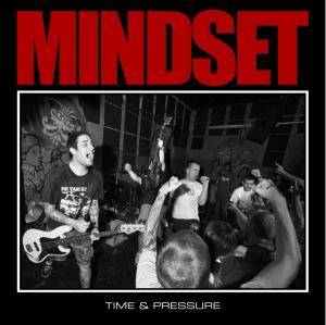 Mindset: Time & Pressure - Cover