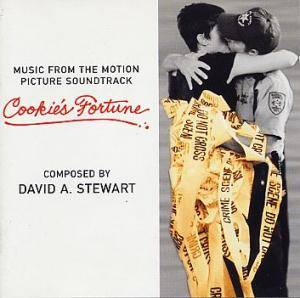 Cover - David A. Stewart: Cookie's Fortune